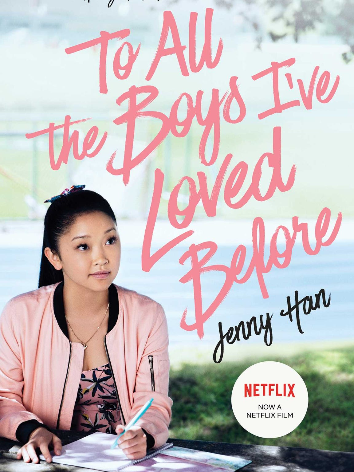 """To All the Boys I've Loved Before"" comes out on Netflix on Aug. 17."