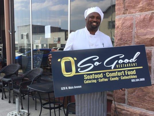 39 o 39 so good soul food restaurant opening in garretson