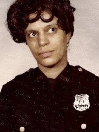 Rita Gross Nelson was the first black female police officer in Yonkers