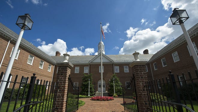 York City Council's budget hearings will be at York City Hall, 101 S. George St., York.