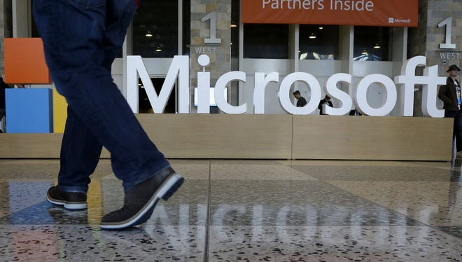Microsoft's annual developers conference, Build, runs this week in San Francisco.