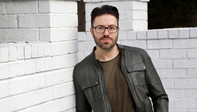Milwaukee native Danny Gokey returns home Feb. 23 to open for Casting Crowns at the Milwaukee Theatre.