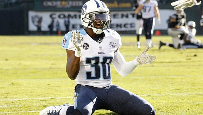 Jason McCourty returns at cornerback for the Titans, but who will replace Alterraun Verner on the other side?