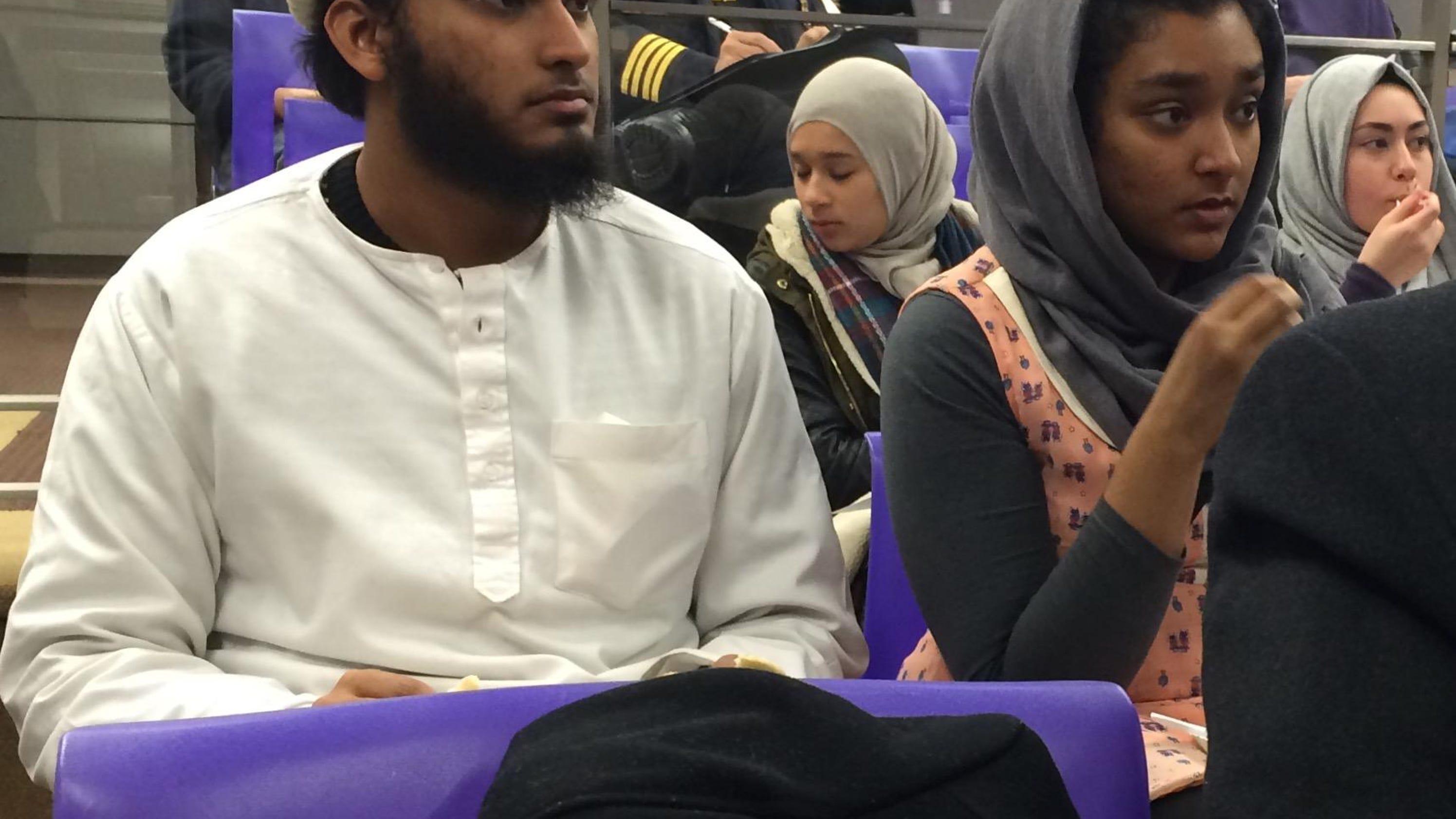 Farmington falls muslim personals
