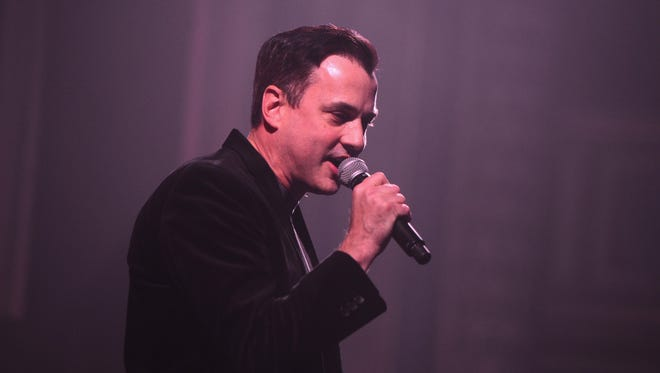 Singer/songwriter and music executive Tommy Page was found dead March 3 of an apparent suicide.