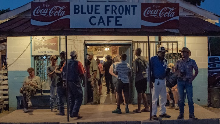 What to know and how to party at Mississippi's oldest surviving juke joint