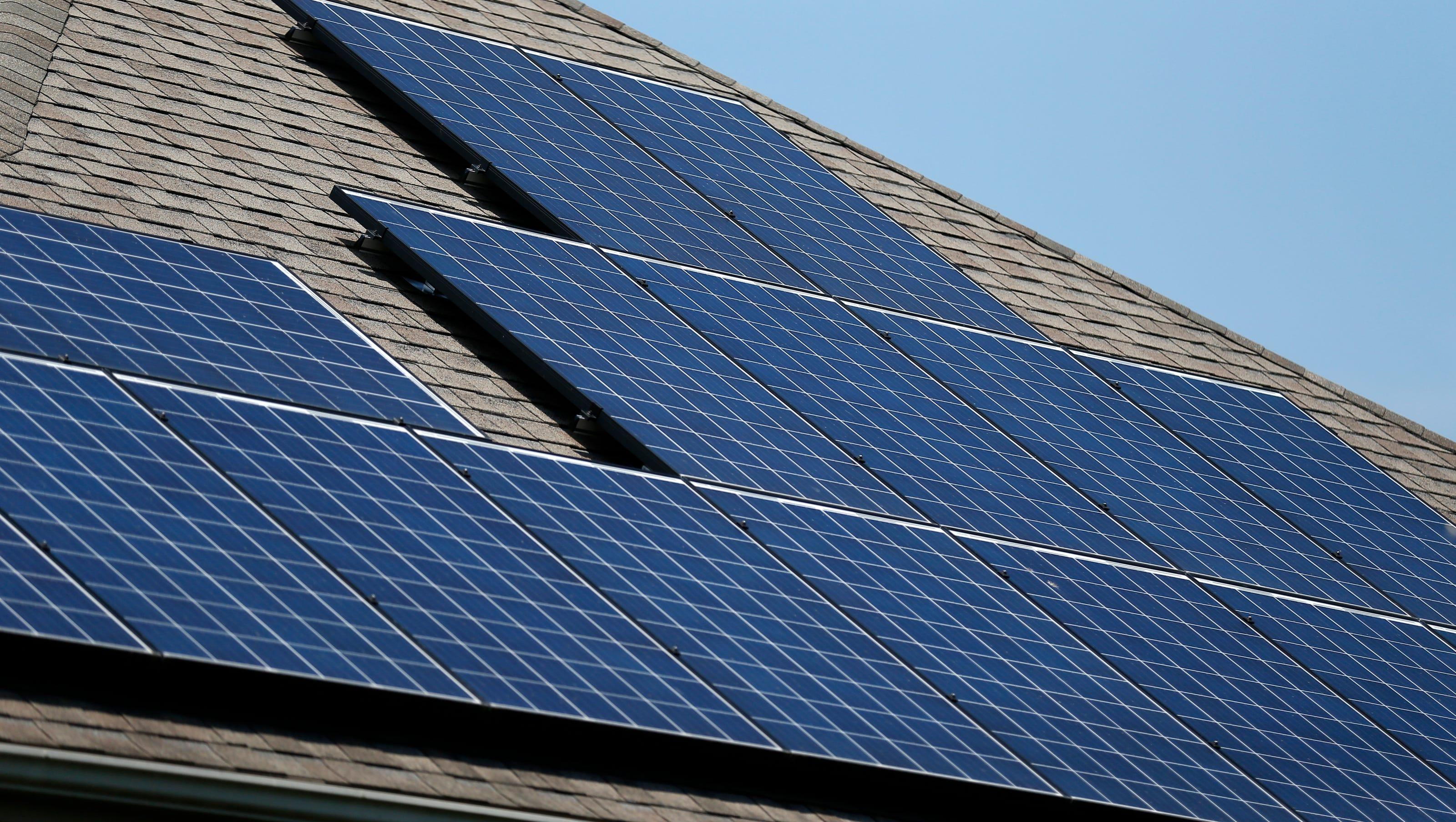Nixa To Finally Break Ground On Solar Farm As Sun Power