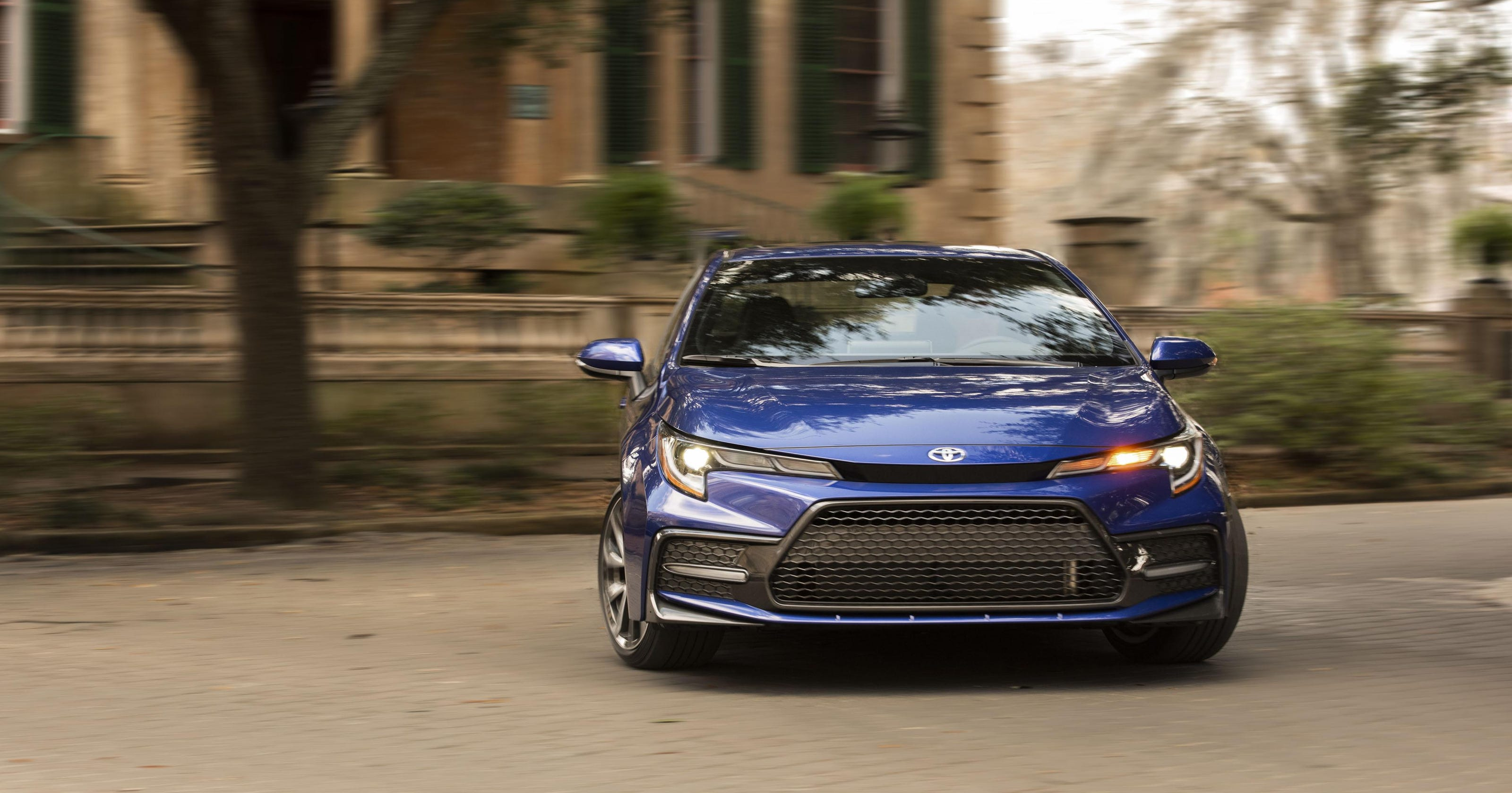Review: 2020 Toyota Corolla embraces convenience of ubiquity