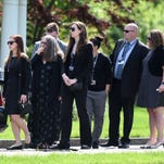 She leaves a little sparkle everywhere she goes: Miranda Vargas funeral and wake
