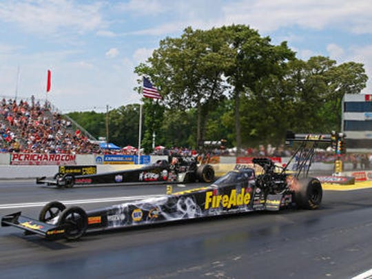 Raceway Park, an icon in Old Bridge for more than five decades, is discontinuing its drag racing events.