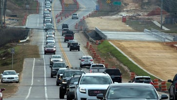 Nine Mile Road flyover near Navy Federal's campus moves forward