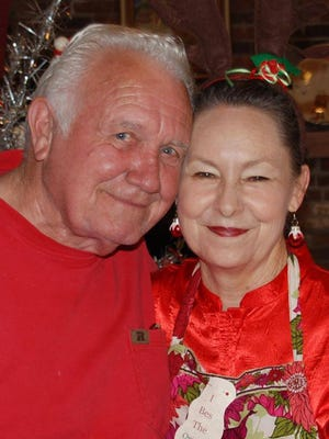 Carl and Brenda Grubb
