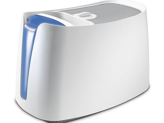 Humidifiers infuse moisture back into the air