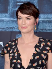 """Game of Thrones"" star Lena Headey is speculating her career might have been different if she hadn't met Harvey Weinstein."