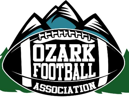 ozark football