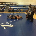 Northern Lebanon wrestlers moving on in states