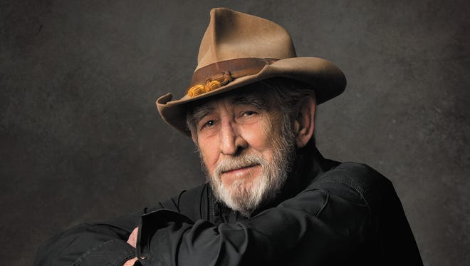 Country Music Hall of Fame inductee Don Williams has retired and canceled all his remaining shows for 2016.