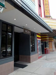 Chef Alex McPhail has reopened Restaurant Iron in downtown Pensacola. Iron is located next door to the Rex Theatre on Palafox Street.