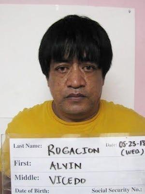 Alvin Vicedo Rogacion