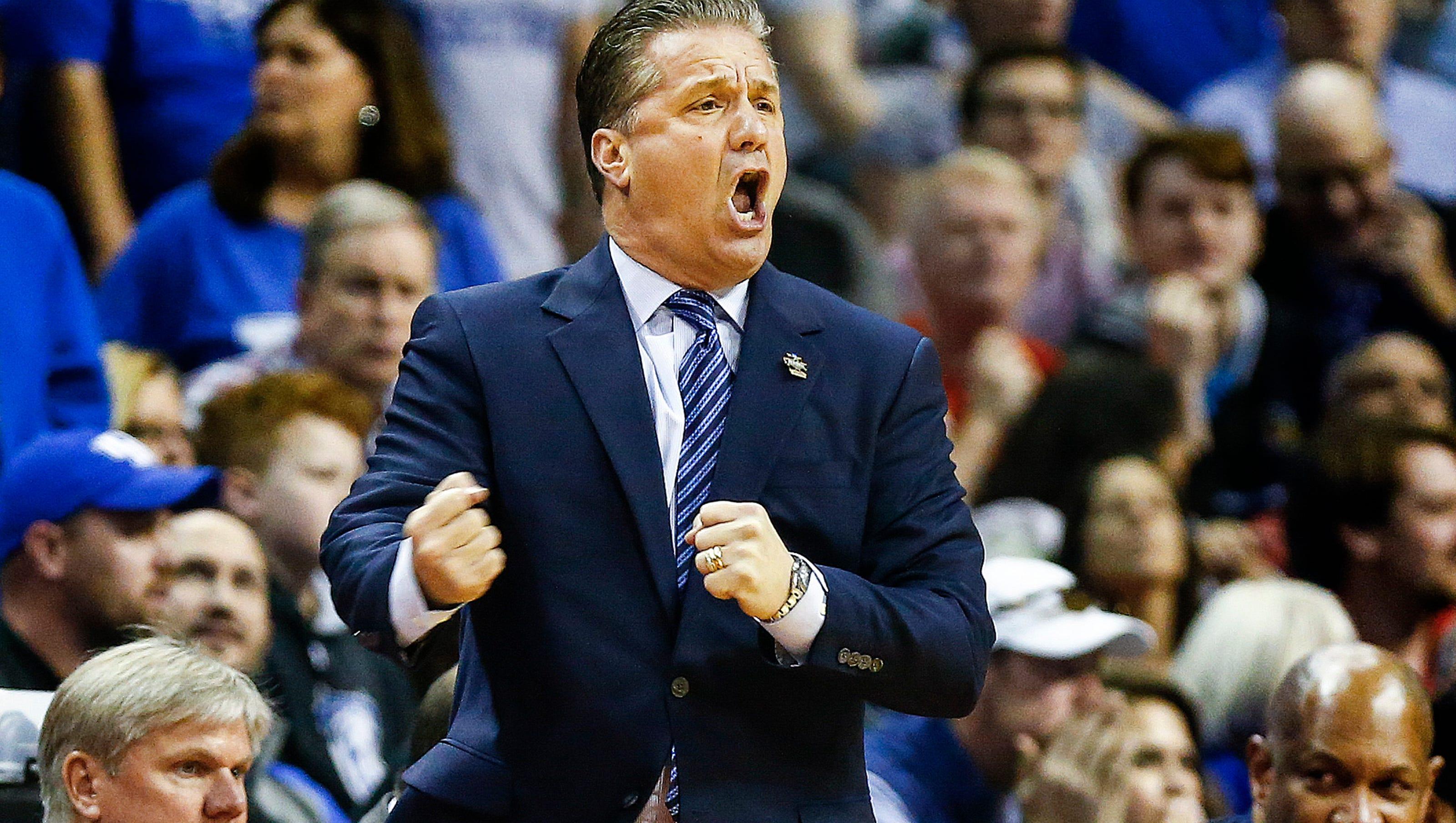 2013 Recruits Uk Basketball And Football Recruiting News: Kentucky Basketball Recruiting: John Calipari Memphis