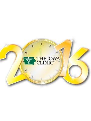 Iowa Clinic 2016