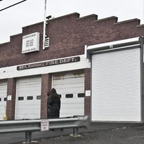Sandy damaged boro halls still recovering