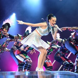 Katy Perry promises fun at Super Bowl