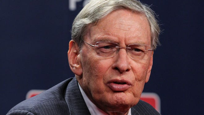 Bud Selig said he was impressed by a pair of exhibition games played in Montreal in March.