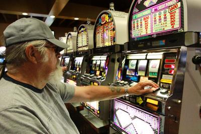 Prairie meadows slot machines casino cherokee suite