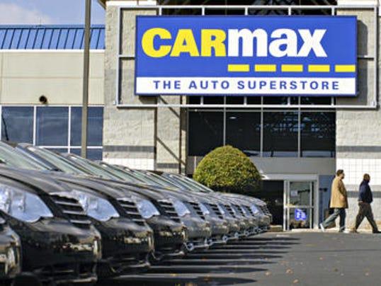 CarMax earnings 0620