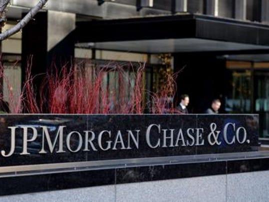 JPMorgan Chase 0715