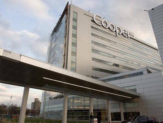 Cooper wins ambulance dispute