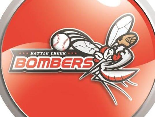 Bombers Logo Bombers Logo Battle Creek