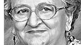 Alma J. Van Alst, 89