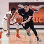 Mauldin 71, Woodmont 65 boys basketball