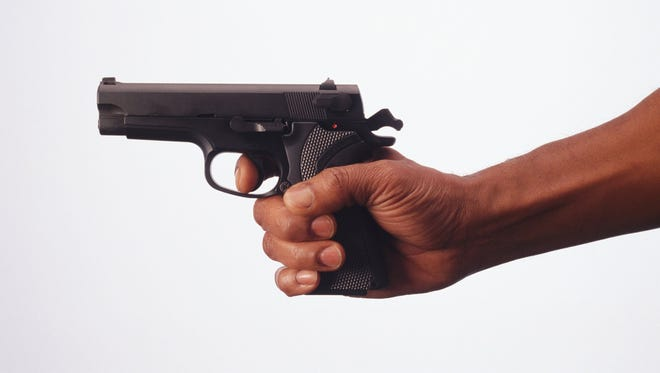 An Ann Arbor Catholic priest has urged his parishioners to arm themselves and attend classes at Christ the King parish to earn a concealed pistol license.