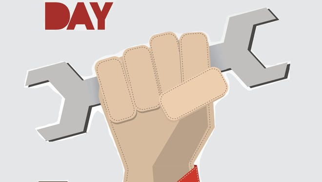 Are you off this Labor Day? Have health insurance? An eight-hour workday? You have labor unions to thank for that.