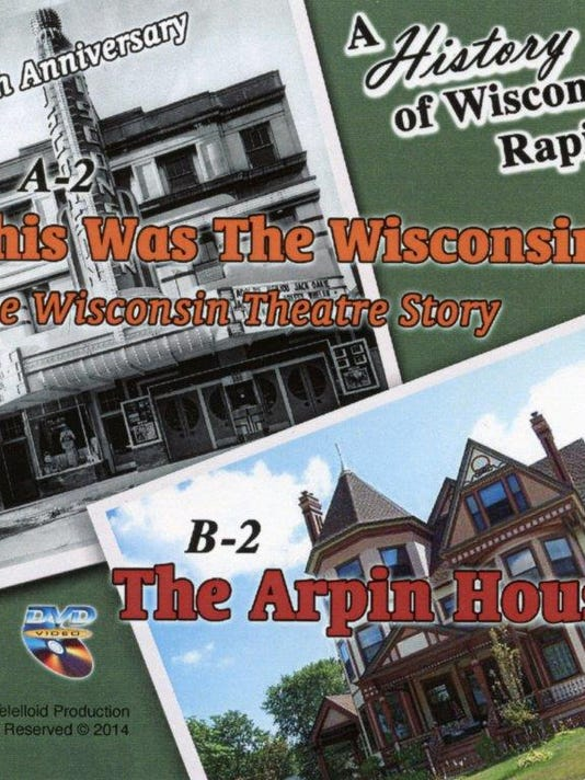 This is the Wisconsin Arpin House 002.jpg