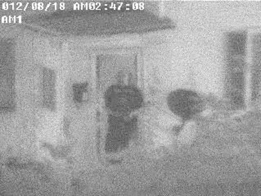Surveillance photo