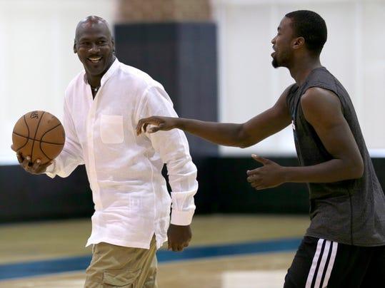 Hornets Needing Height Basketball