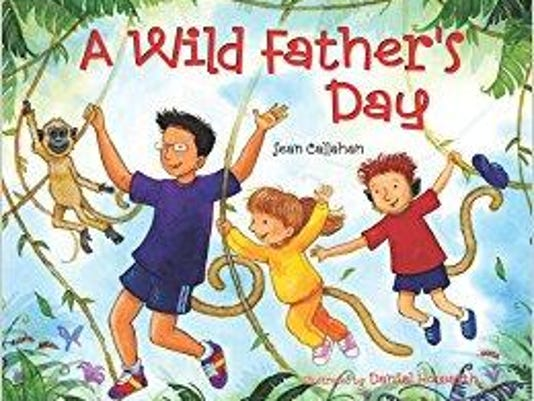 'A Wild Father's Day'