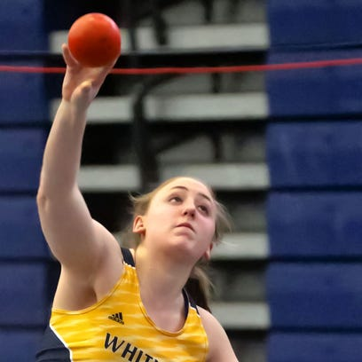 Outlook appears bright for Whitnall track and field teams