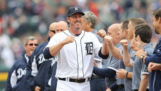 Joe Nathan of the Detroit Tigers.