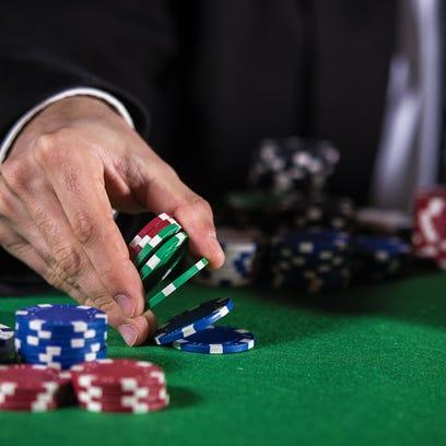 Nevada casinos earn 1st profit since 2008