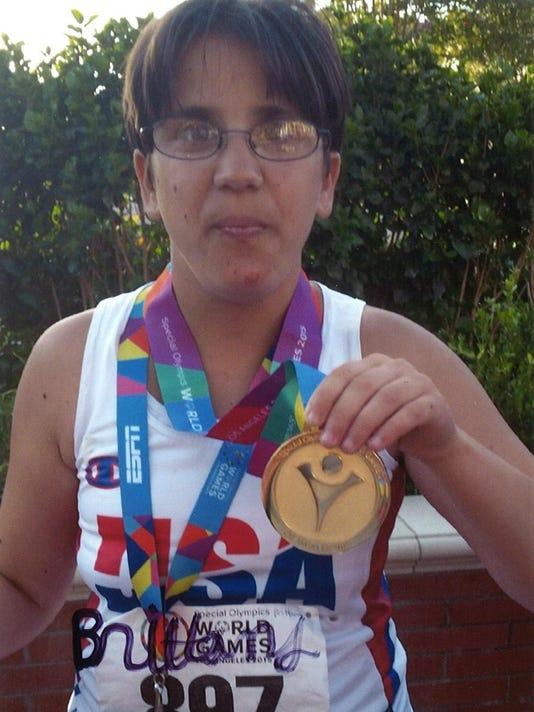 REN0923 LC special olympics