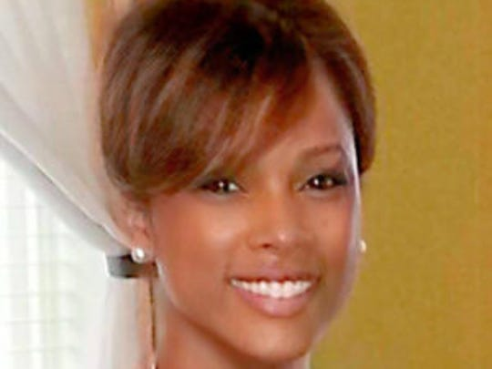 Tameka Tobias serves as executive director of the Mississippi