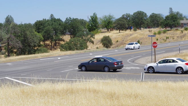 Caltrans plans to begin work in spring 2018 on an interchange at Stillwater Road and Highway 44.