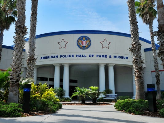 AMERICAN POLICE HALL OF FAME & MUSEUM