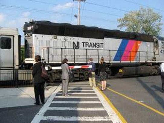 NJ Transit will play a key role in deciding if JCP&L