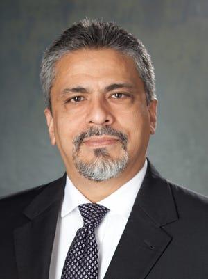Enrique Mata, Senior Program Officer, Paso del Norte Health Foundation